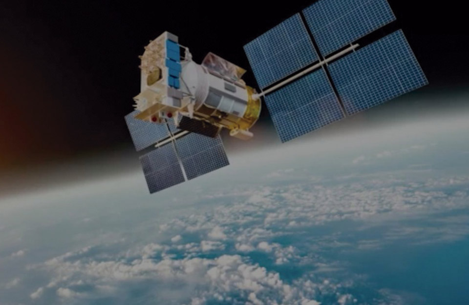 Chile to launch 10 satellites into space with support from Elon Musk's SpaceX | Marca Chile