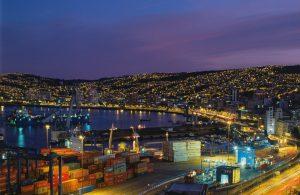 Economía Chilena: estable y abierta al mundo