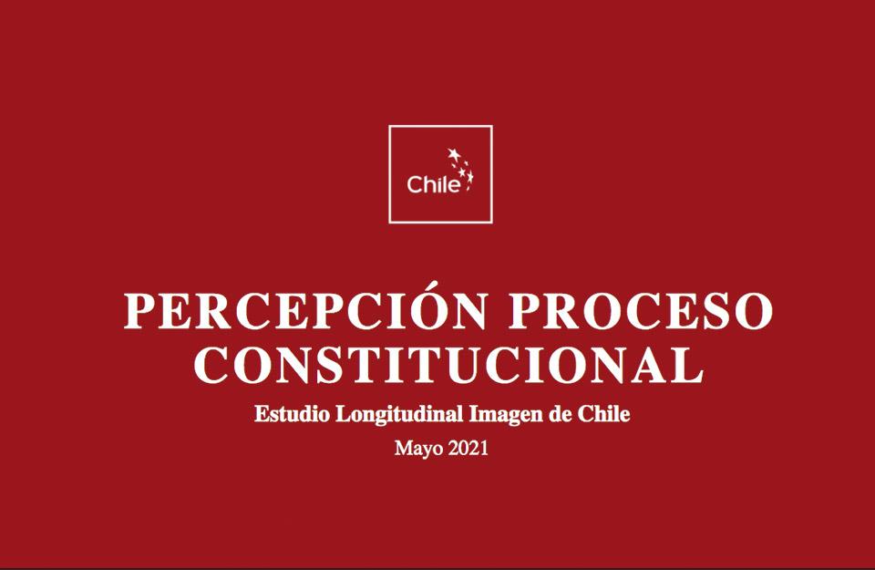 Estudio de Imagen de Chile revela percepción positiva del mundo sobre el proceso constituyente chileno | Marca Chile