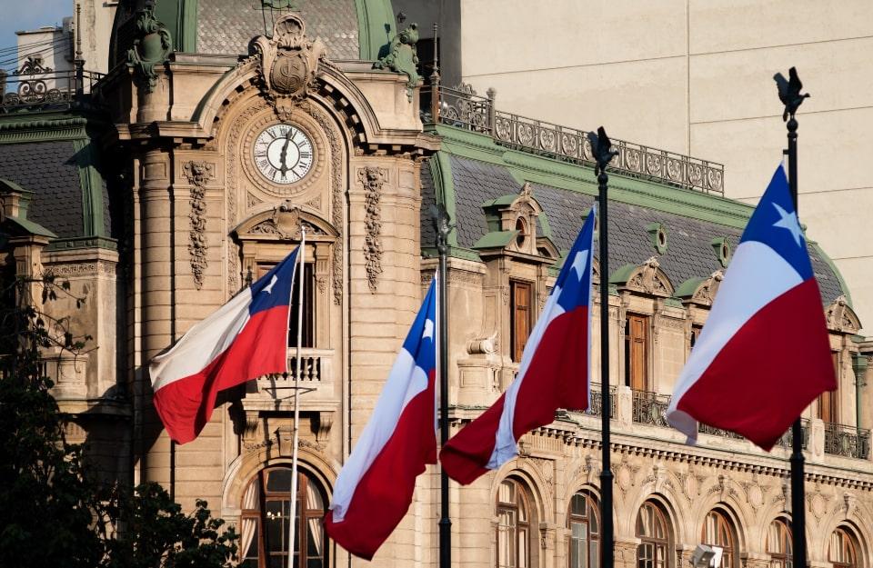 El Estado de Chile | Marca Chile