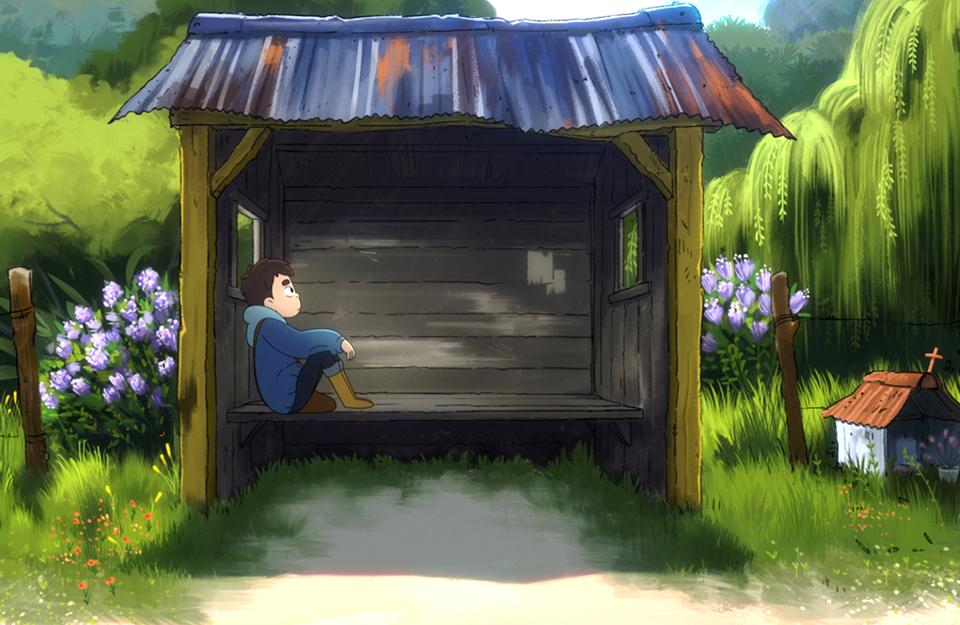 La animación chilena después del Oscar | Marca Chile