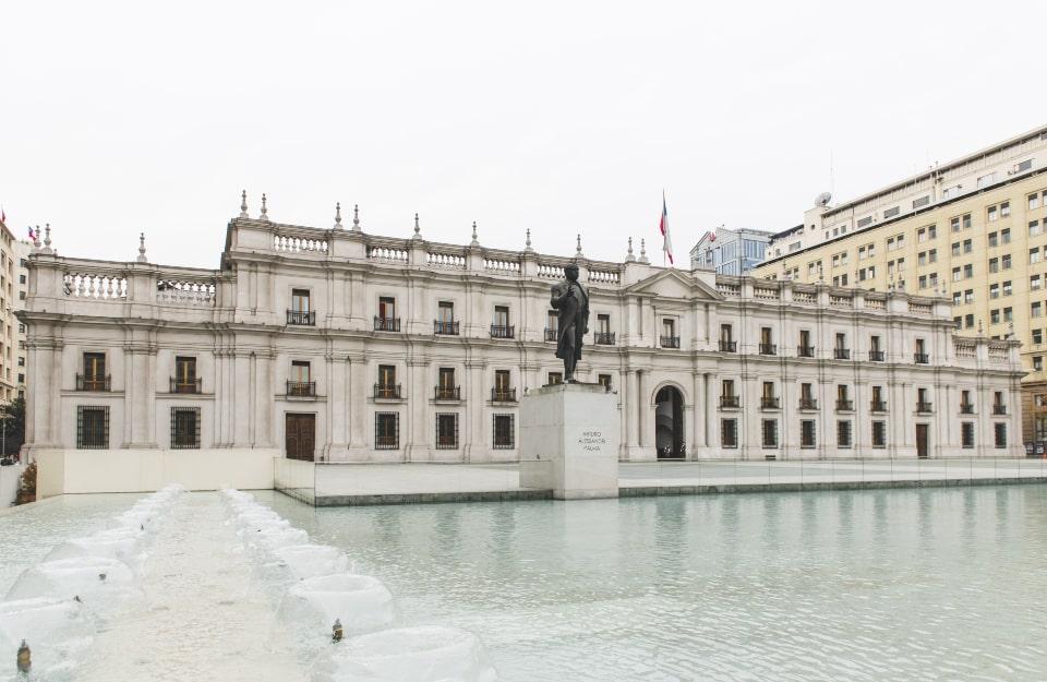 Gobierno y administración de Chile | Marca Chile