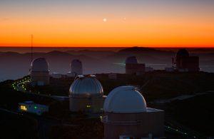 Imágenes captadas desde Chile permiten el descubrimiento de siete nuevos planetas similares a la Tierra