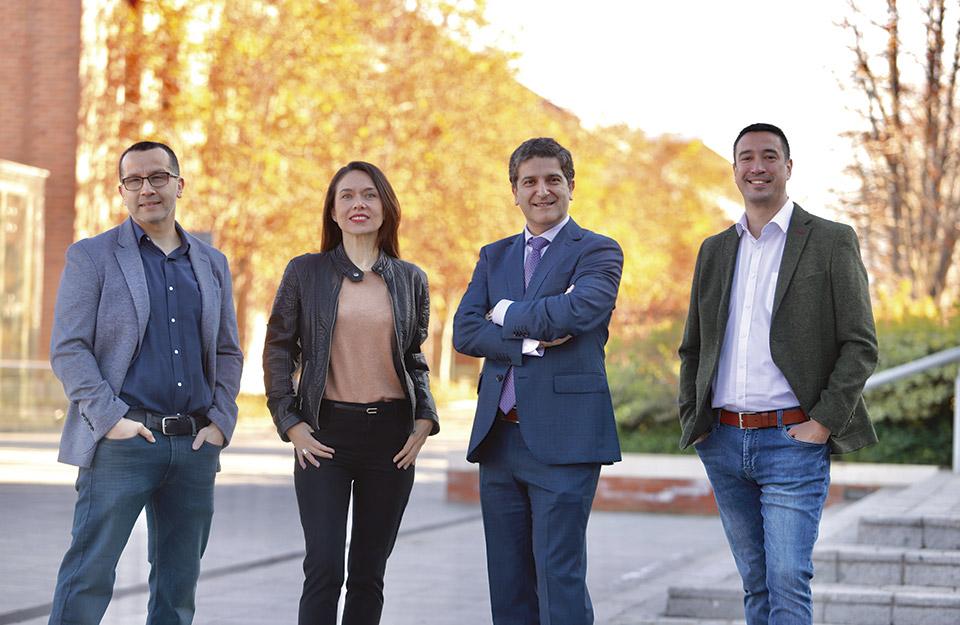 Copper3D, pionero en impresión 3D antimicrobial, se une a los usuarios de Marca Chile | Marca Chile