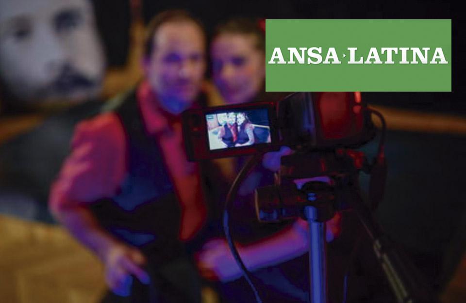 Teatro online, éxito chileno