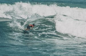 Chile: país de surf, en voz de sus protagonistas