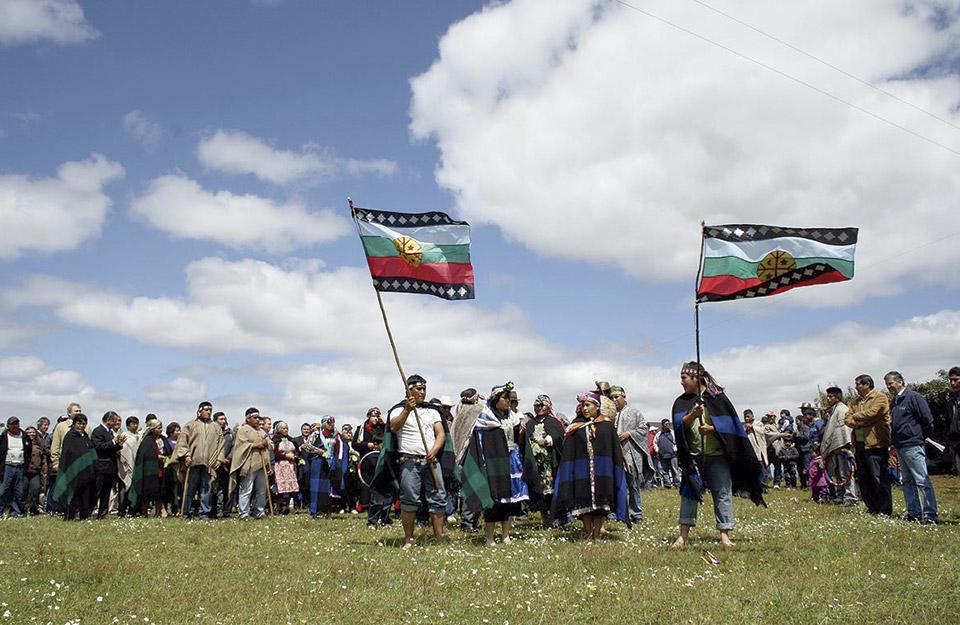 Los 10 principales pueblos indígenas de Chile | Marca Chile