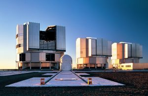 Los 10 descubrimientos astronómicos más destacados de ESO en Chile