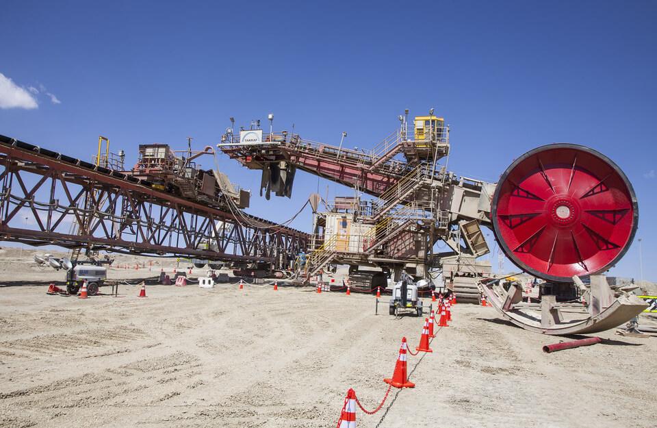 Chile incorpora energía solar a la gran minería del cobre | Marca Chile