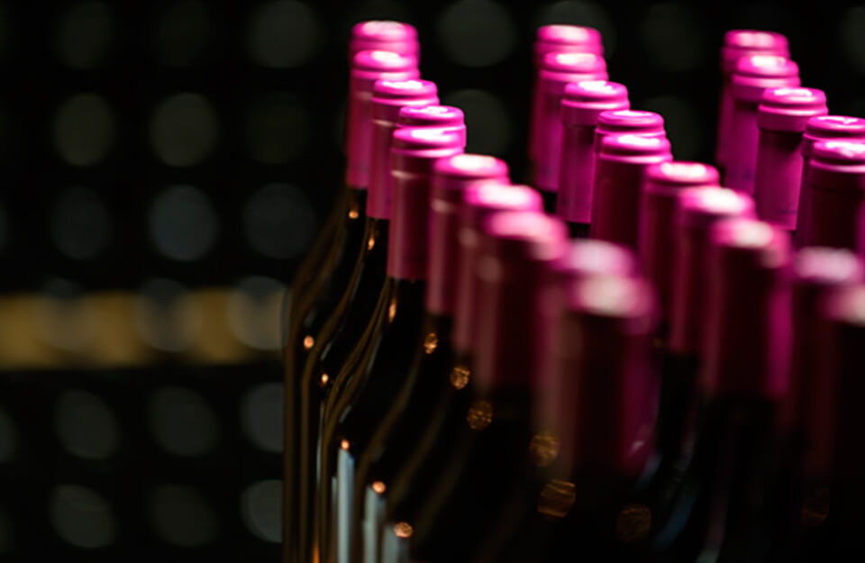 Tipos de vino en Chile