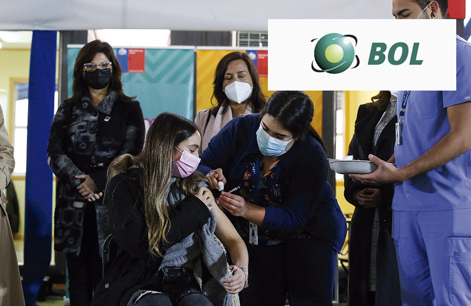 Magallanes, en el extremo sur de Chile, alcanza su inmunidad de rebaño | Marca Chile