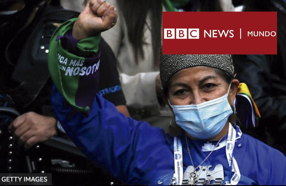 Quién es Elisa Loncón, la profesora mapuche elegida presidenta de la Convención Constituyente de Chile | Marca Chile