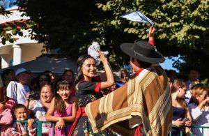 Chilean Traditional festivals