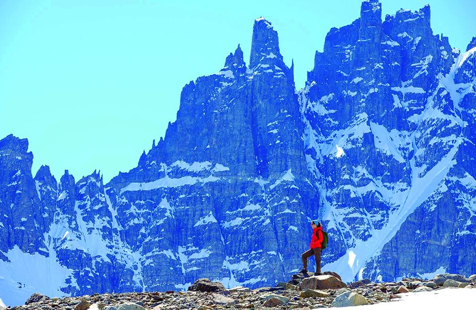 Parques chilenos: cada vez más verdes, sustentables y de categoría mundial