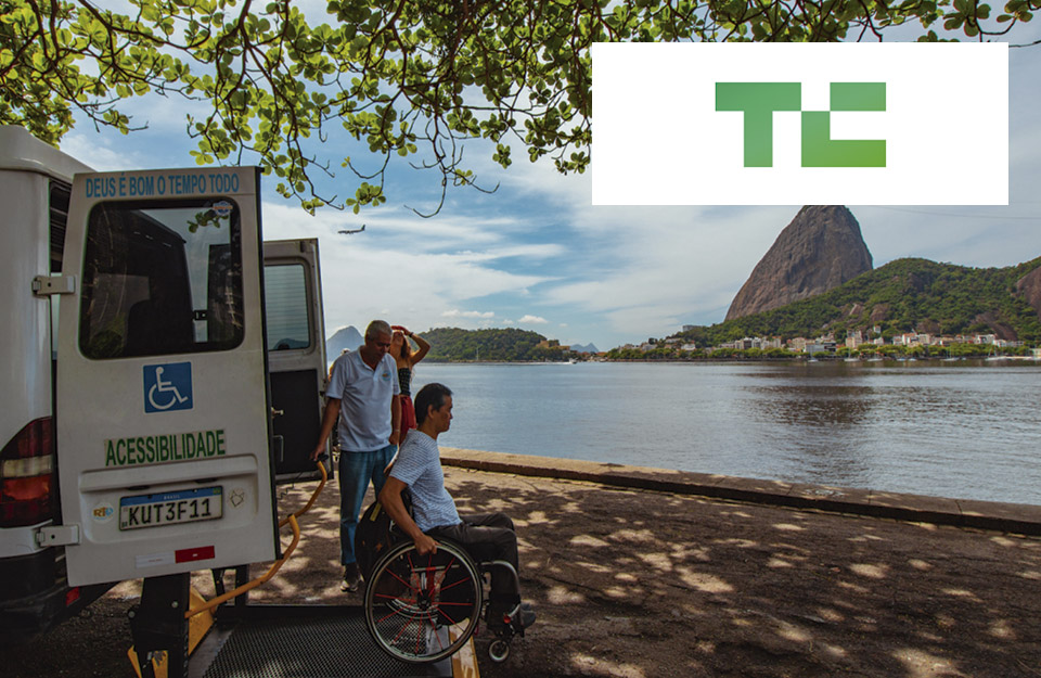 Wheel the World raises $2M to provide unlimited experiences for travelers with limited accessibility | Marca Chile