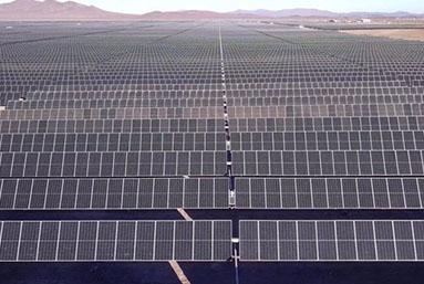 Acciona Energía abre un complejo fotovoltaico en Chile de 144 millones de euros