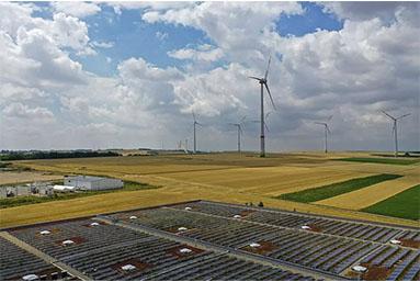 Chile, creando futuro desde el hidrógeno verde