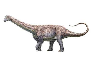 Descubren nueva especie de dinosaurio en el desierto de Atacama en Chile