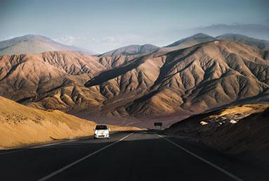 La mejor época para visitar Chile