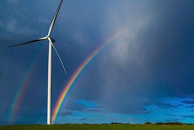 La noruega Statkraft construirá un parque eólico de 102 MW en Chile