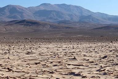 Visitar Marte en la Tierra: este es el lugar que más se parece al planeta rojo (y está en Latinoamérica)
