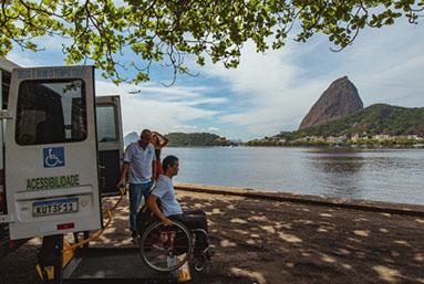 Wheel the World recauda 2 millones de dólares para ofrecer experiencias sin límites a viajeros con accesibilidad limitada