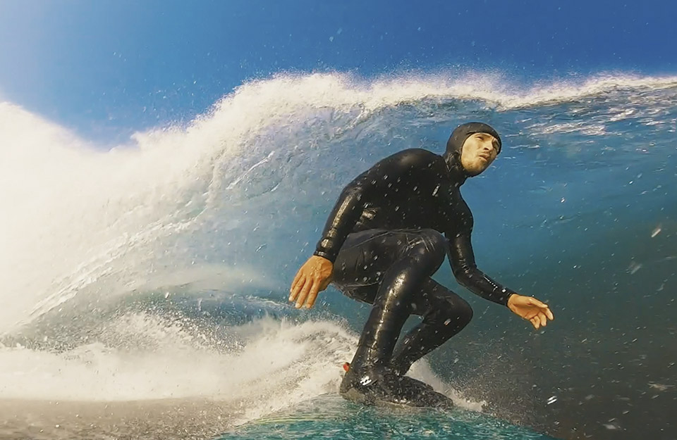 Chile, the best natural playground for sports and adventure | Marca Chile