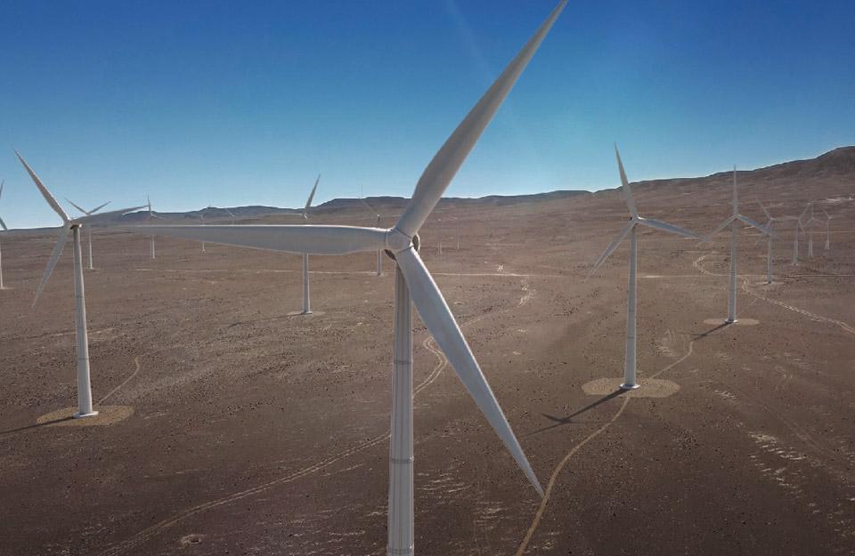 Chile construirá el parque eólico más grande de Latinoamérica | Marca Chile