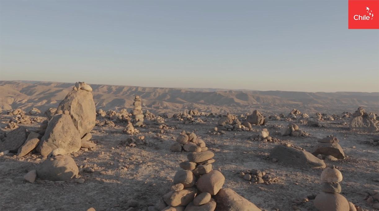 Apapachetas en el desierto | Marca Chile | Toolkit