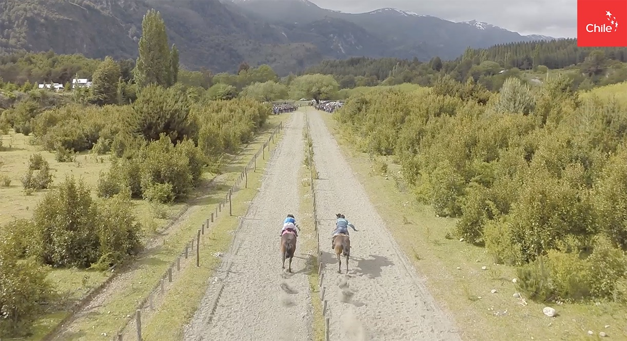 Carreras a la Chilena | Marca Chile | Toolkit