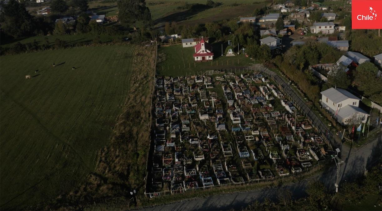 Cementerio Chilote | Marca Chile | Toolkit