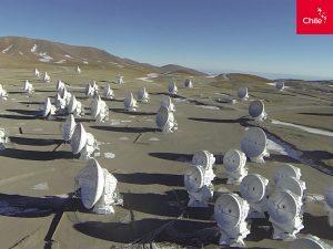 Centro astronómico Alma | Toolkit | Marca Chile