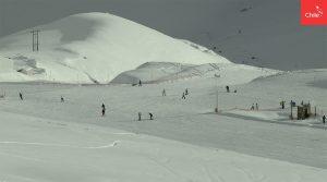 Centro de Ski | Toolkit | Marca Chile