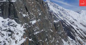 Cordillera de Los Andes | Toolkit | Marca Chile