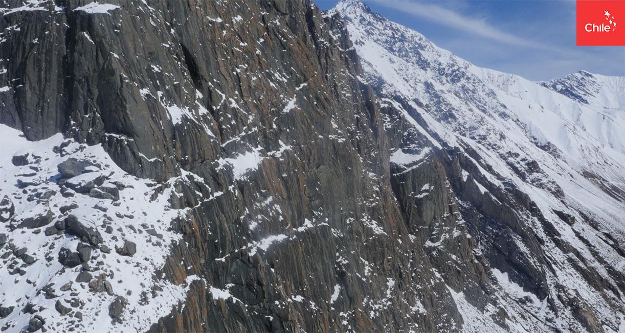 Cordillera de Los Andes | Marca Chile | Toolkit