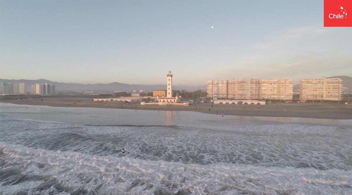 Faro de La Serena | Marca Chile | Toolkit