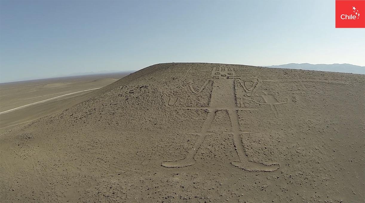 Gigante de Tarapacá | Toolkit | Marca Chile