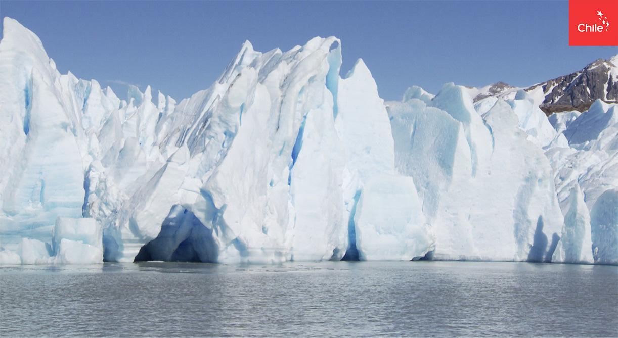Glaciares | Marca Chile | Toolkit