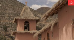 Iglesia de Socoroma | Toolkit | Marca Chile