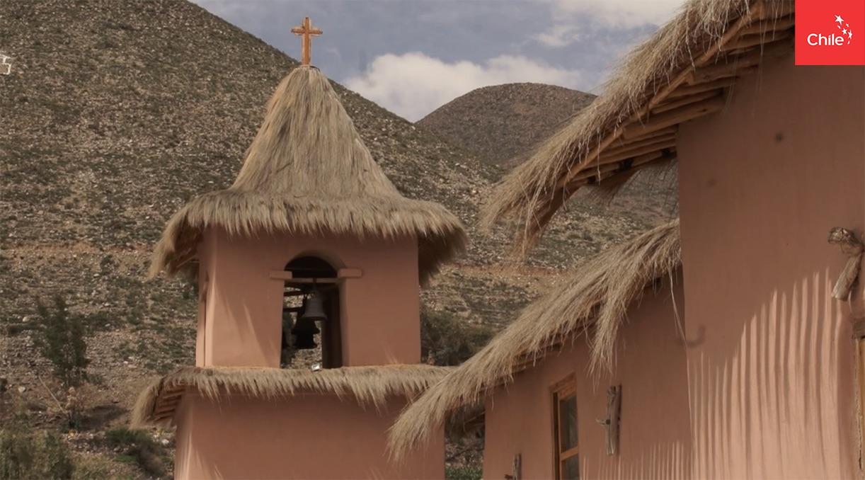 Iglesia de Socoroma | Marca Chile | Toolkit