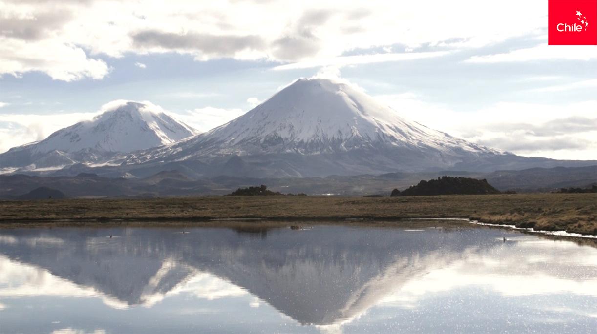 Laguna Cotacotani, Altiplano | Toolkit | Marca Chile