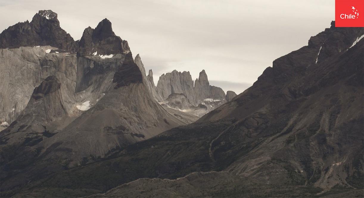 Las Torres del Paine | Toolkit | Marca Chile