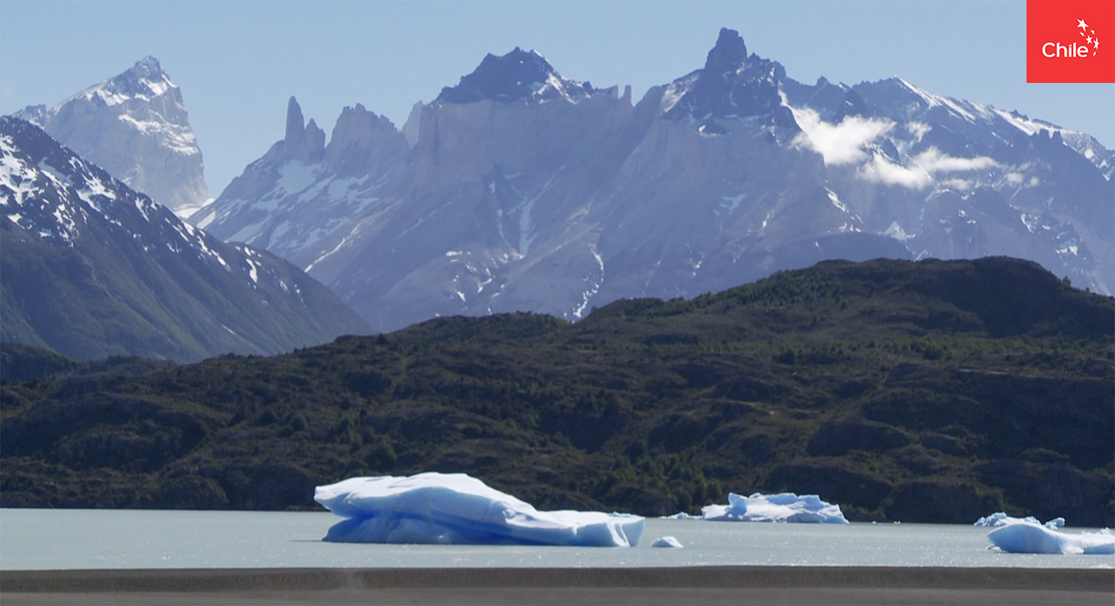 Parque Nacional Torres del Paine | Marca Chile | Toolkit