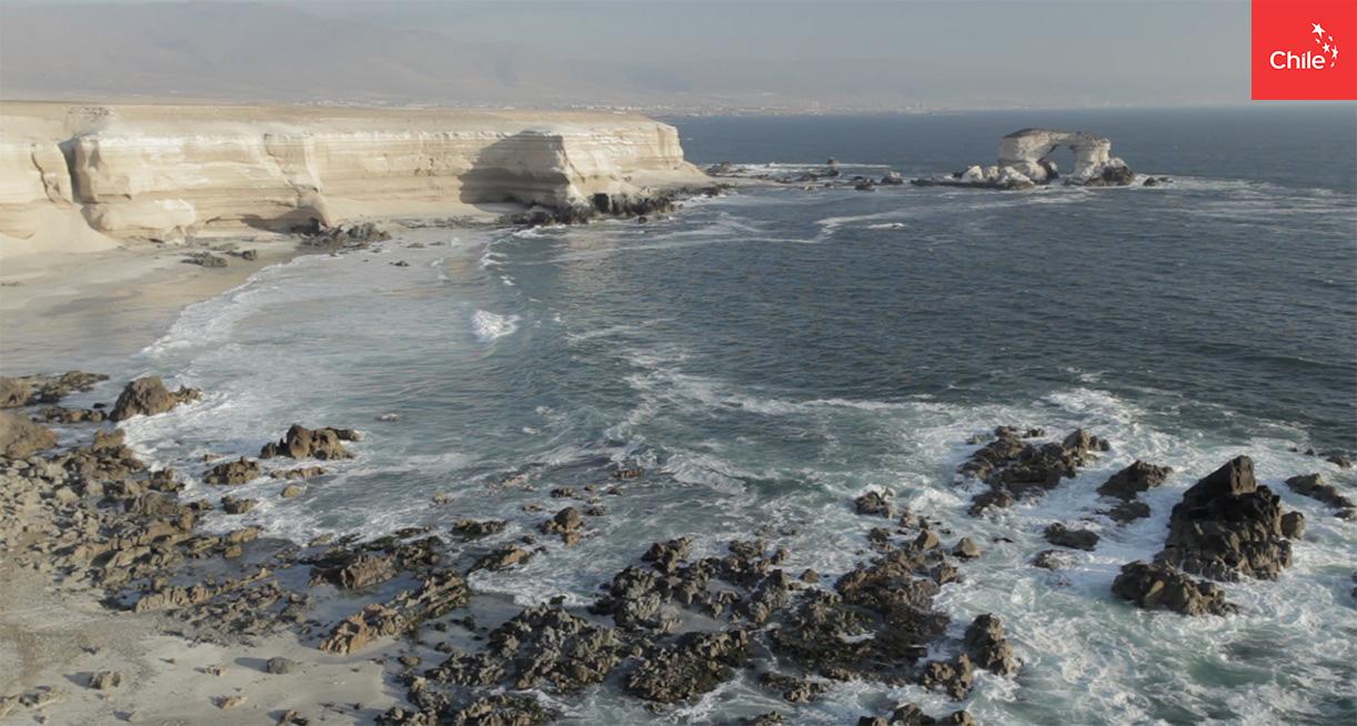 Portada de Antofagasta | Marca Chile | Toolkit