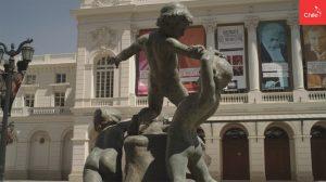 Teatro Municipal Santiago | Toolkit | Marca Chile