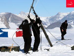 Científicos en La Antártica | Toolkit | Marca Chile