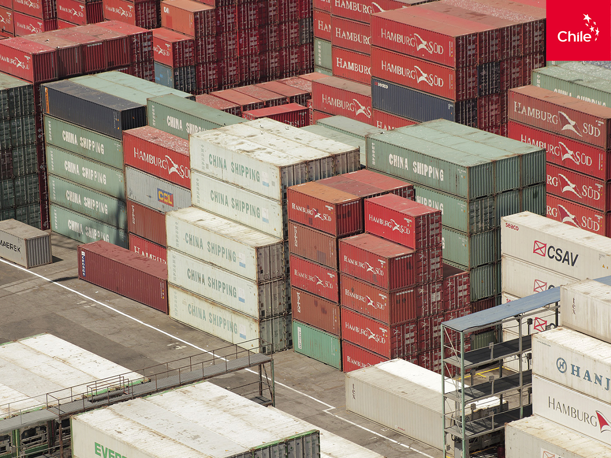 Containers | Marca Chile | Toolkit