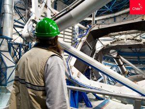 Estudios Astronómicos | Toolkit | Marca Chile