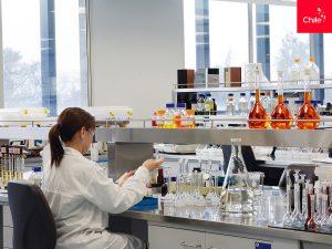 Estudios científicos | Toolkit | Marca Chile