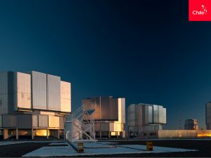 Observatorio Paranal | Toolkit | Marca Chile